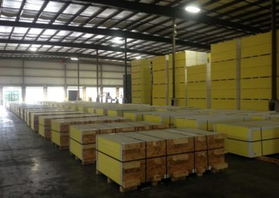 warehousing charleston 5