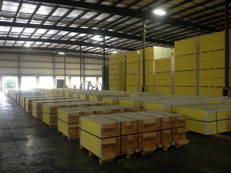 warehousing charleston 5