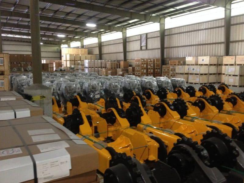 warehousing charleston 9