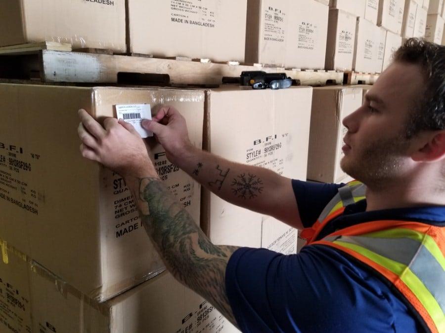 warehouse management charleston-2