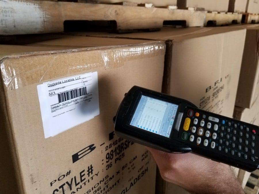 warehouse management charleston-3