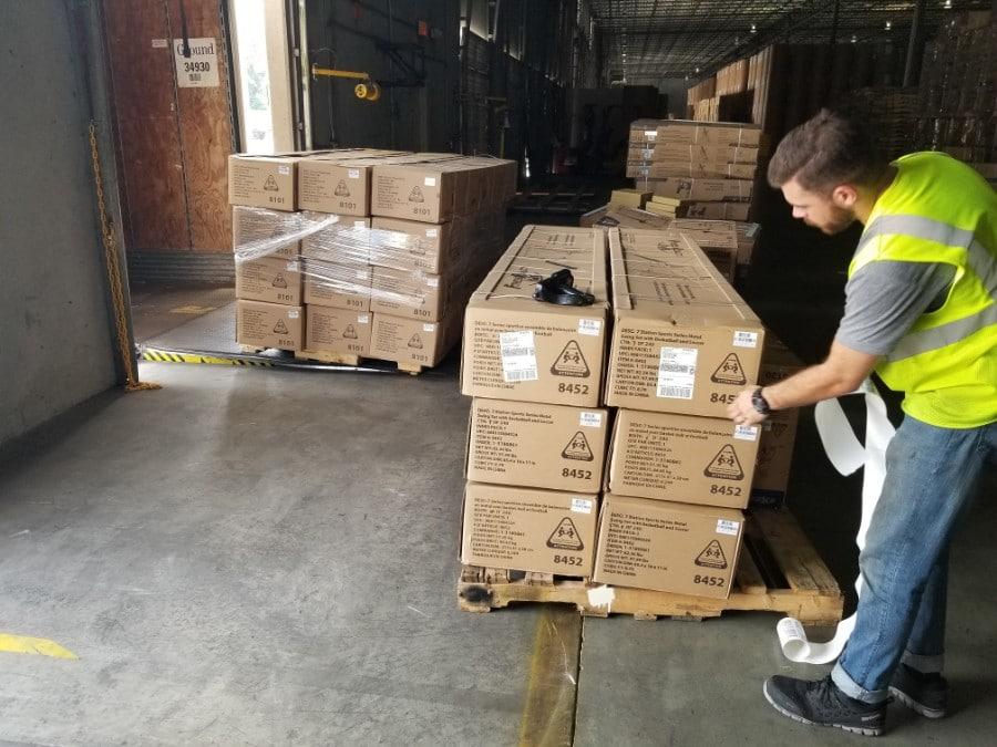 warehouse management charleston-4